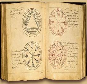 Alchemistisches Kompendium G.G.
