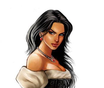 Halia Thornton
