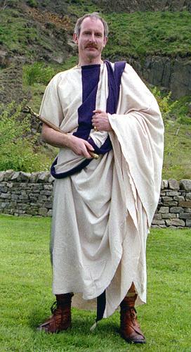 Lucius Calpurnius Piso Caesoninus