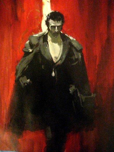 Count Bellot
