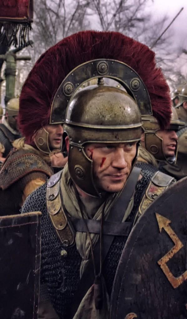 Centurion Lucius Optimus Glabrio