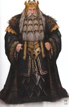 Torgrim Halfbrother