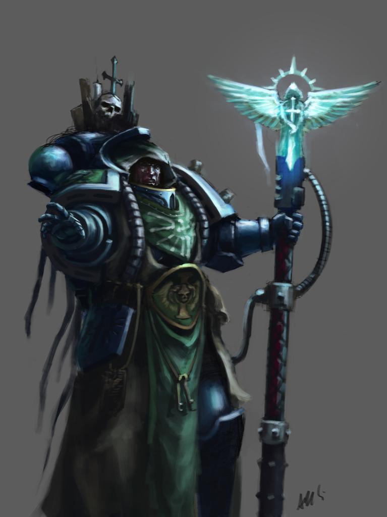 Ezekial IV