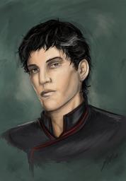 Emperor Draco Fel