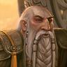 Prince Hrothgar Magnus