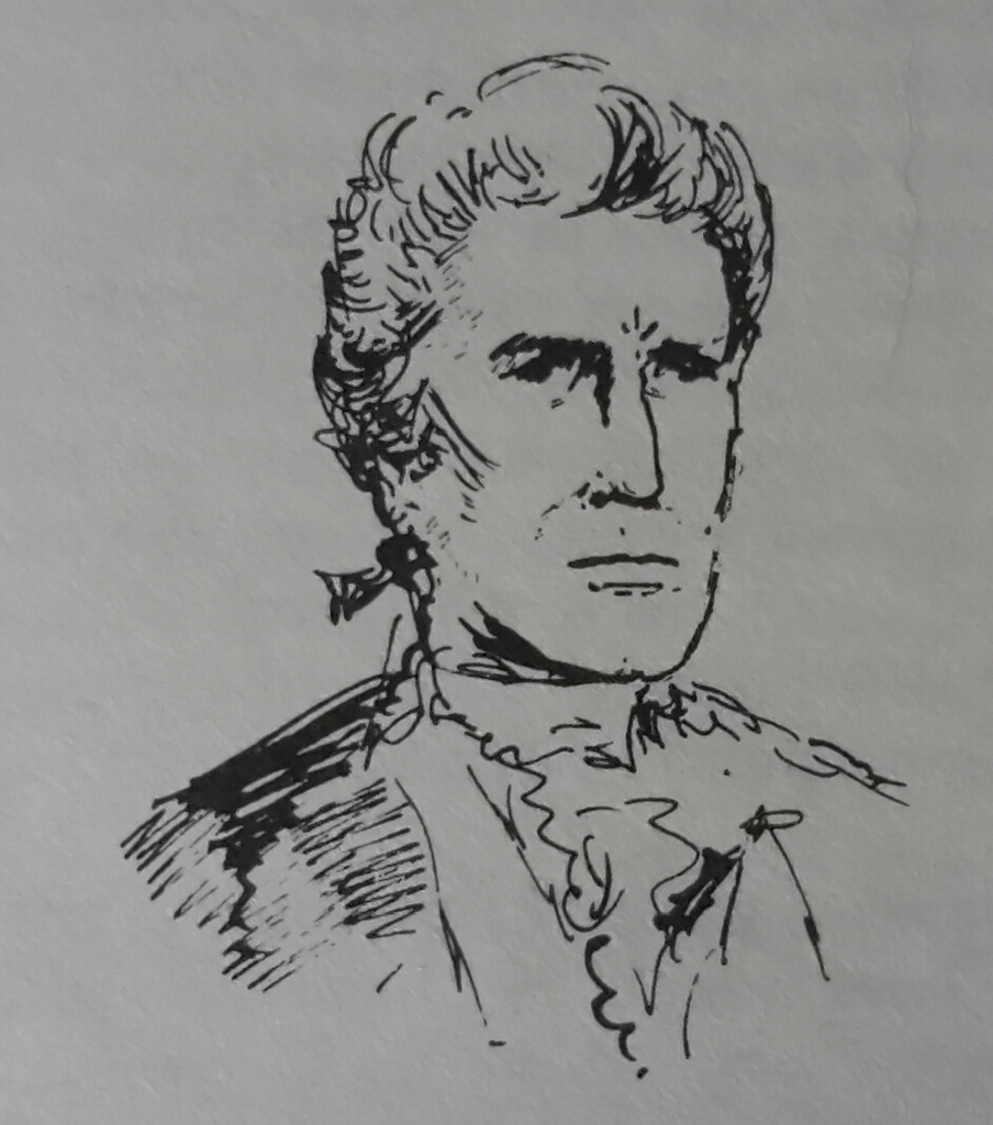 Baron Charles-David-Alphonse van den Verberne