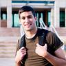 ETU Student Justin Wellstone
