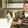 ETU Student Zachary Lore