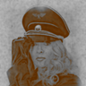 Commissar Tatiana Mikhailovna