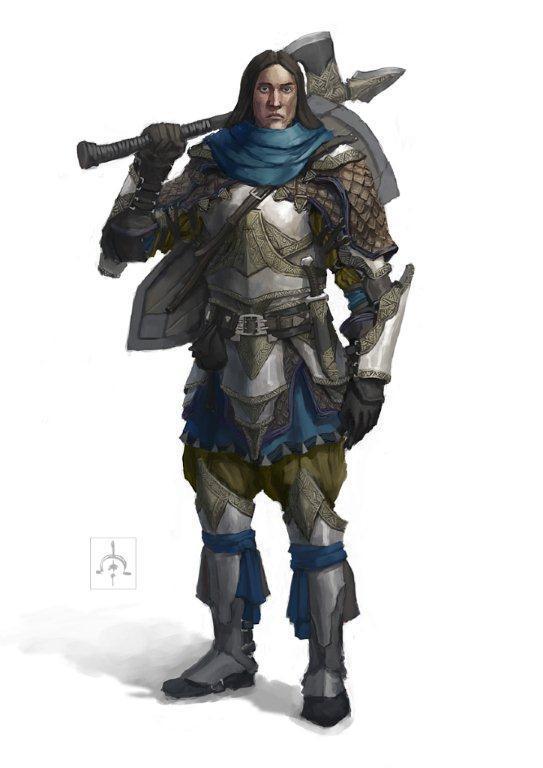 Winewyn Strongblade