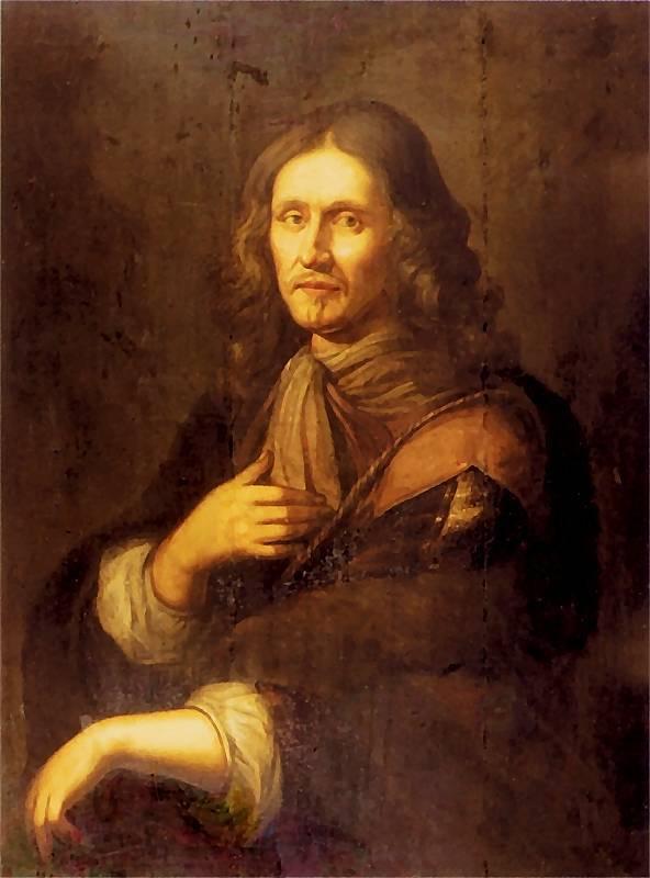 Anton Ossa, Edler von Siegen