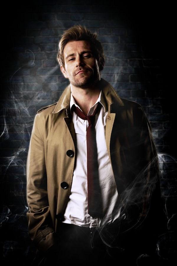 Detective Louis Brandt