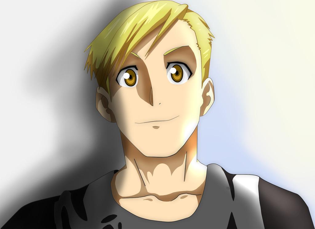 """Meister"" Alphonse"