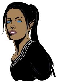 Athrylla Valanar
