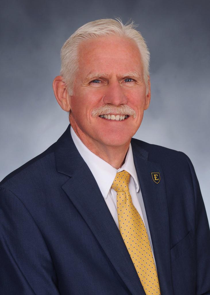 Dr. Edward Michaels, Ph.D
