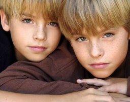 Nicolo and Tonio Sullas