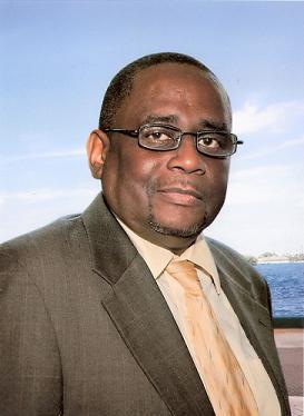 Franklin Mbolu