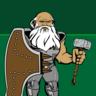 Cuthbert of the Hammer