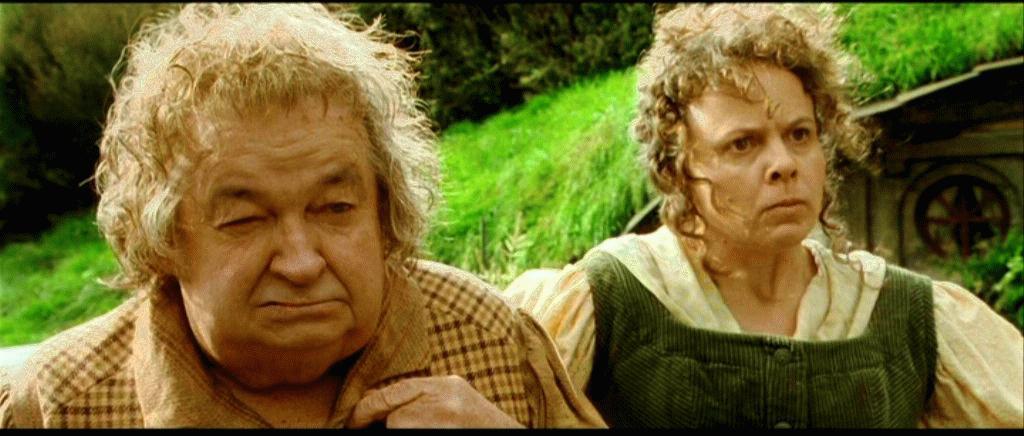 Gisela & Holfast Nimblefingers