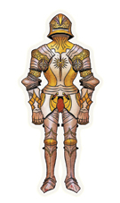 Armor of the Pious