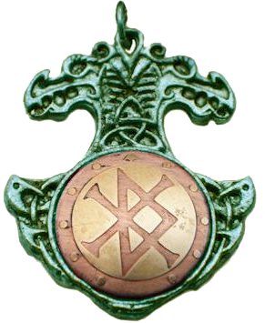 Amulet of the Ways