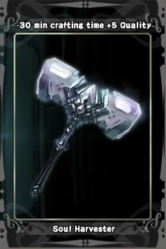 Soul Hammer