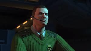 Major General Bradford
