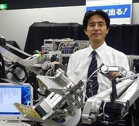 Dr. Ohada