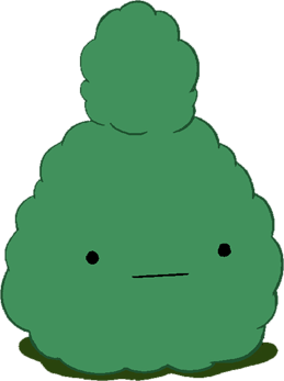 Jonathan the Shrub