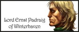 Lord Ernst Padraig