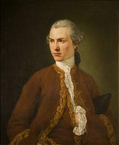 Roland Stanfield
