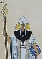 Leoric von Sternenhimmel