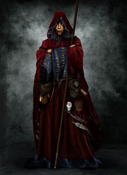 Garius Raven