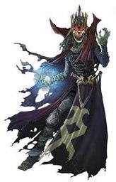 Lich King (Morlydd)