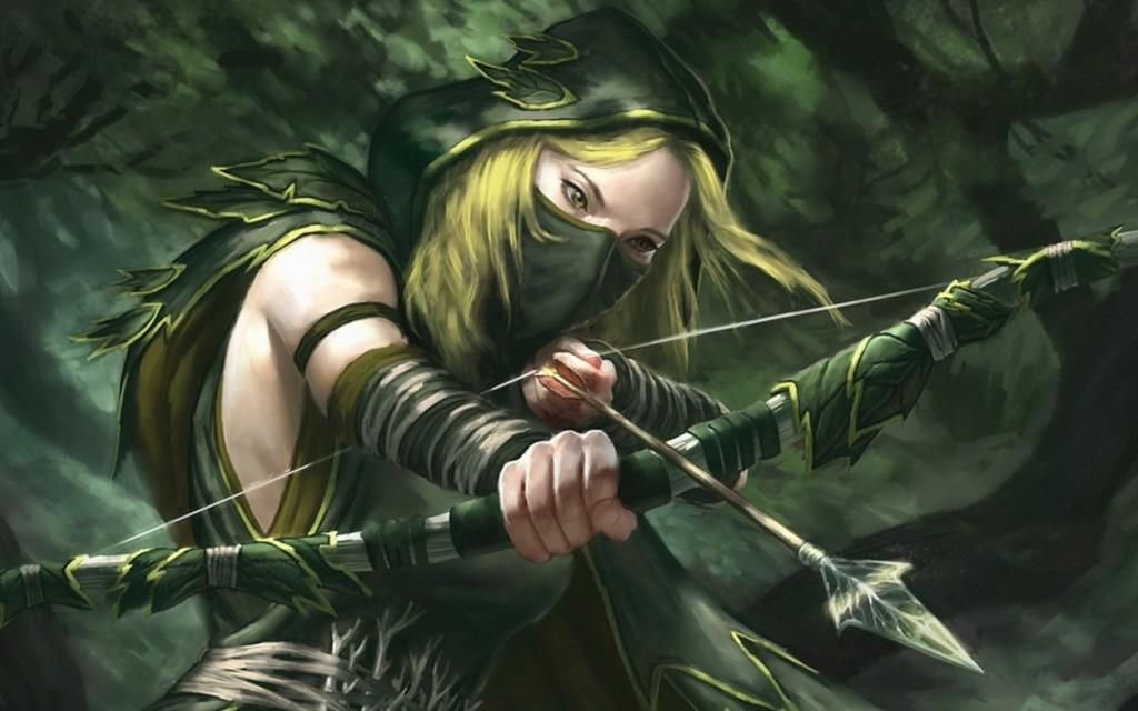 Kyra Nightshade