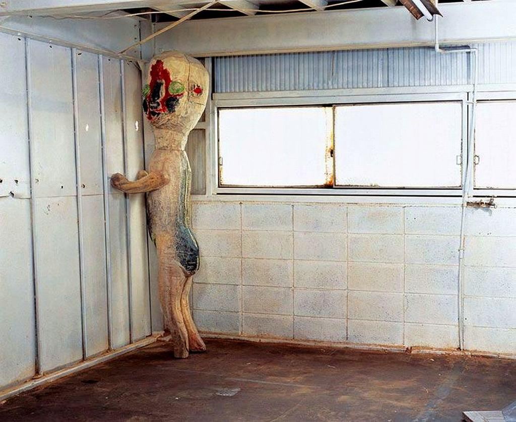 SCP - 173