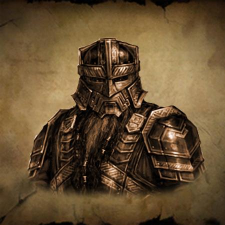 Barundin Battleforge