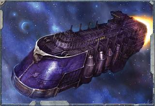 Coyote-class Q-ship