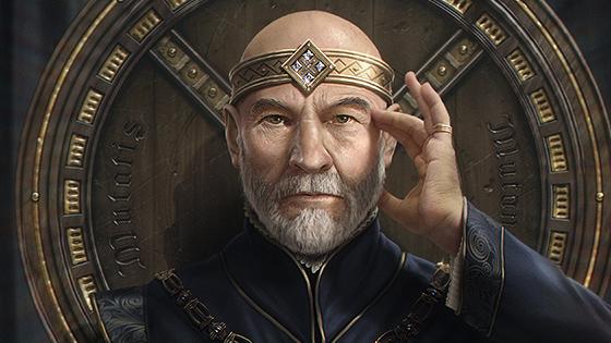 Alexei Splitleaf of Allain