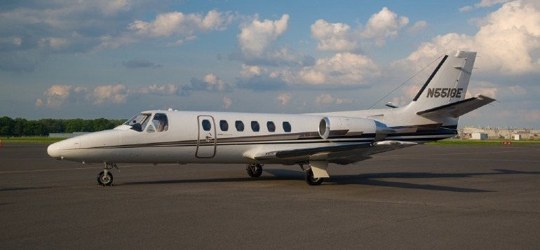 Institute Airplane