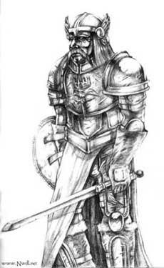 Sir Jormund uth Tammo