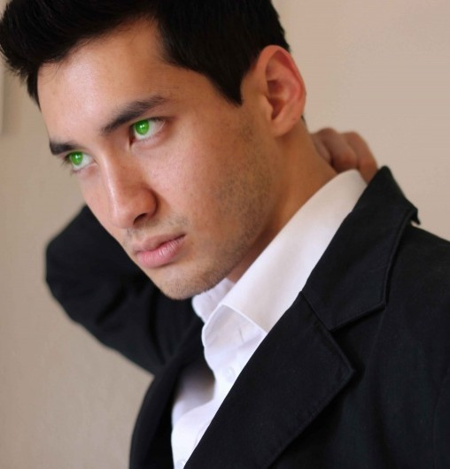 Esteban Chitsume