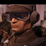Lieutenant Commander Drexor