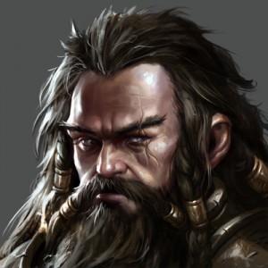 Grimmir Lokrison