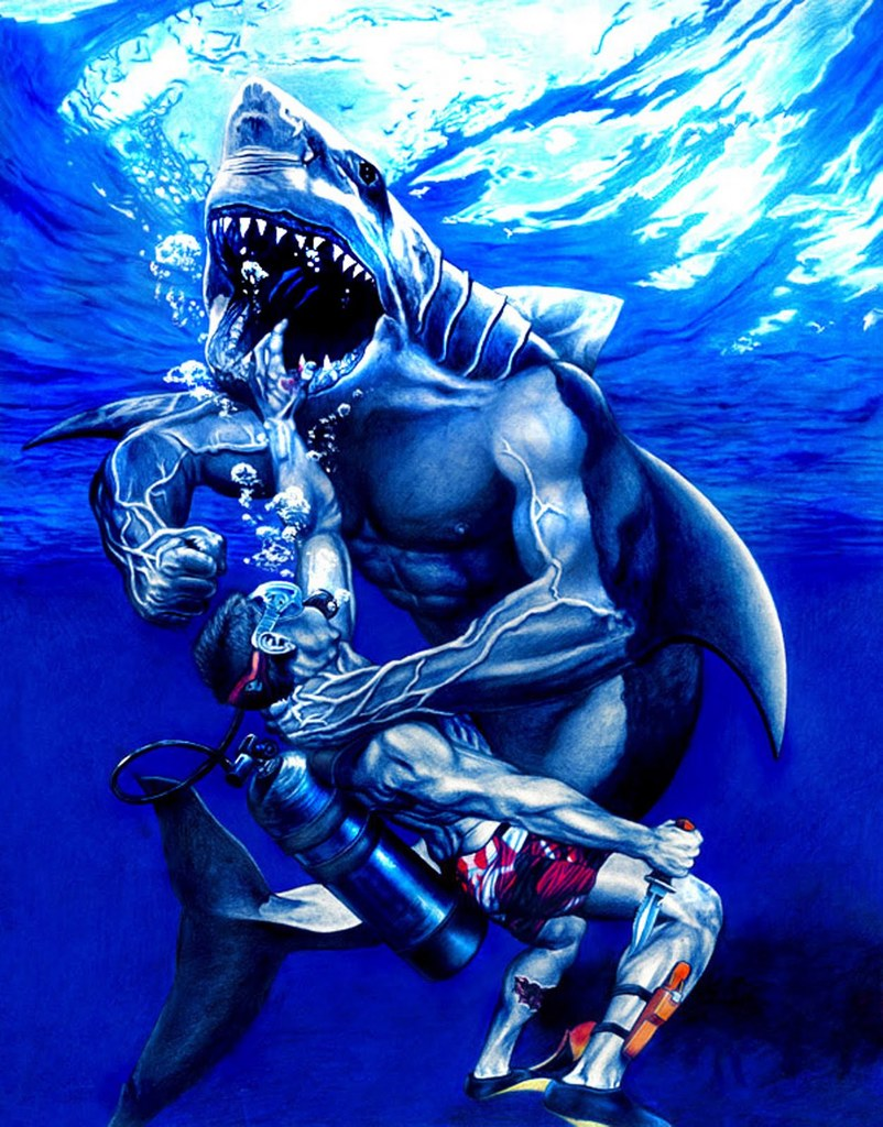 Shark Punisher