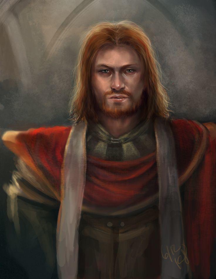 Brother Dunstan