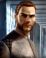 ISB Colonel Dash Killian