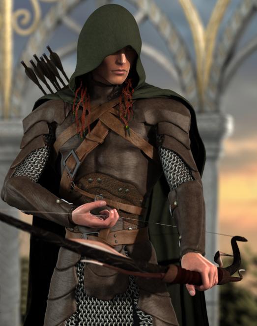 Athos Reil Lorne