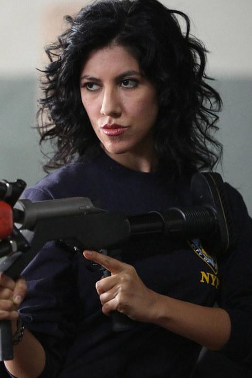 Gabriella Guevara