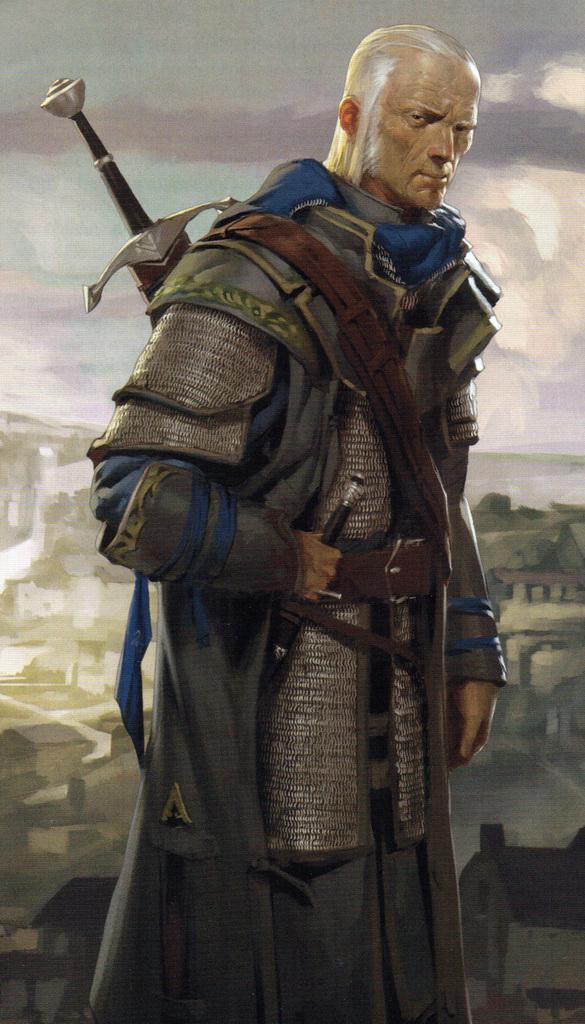 Battle-Tyrant Rivius